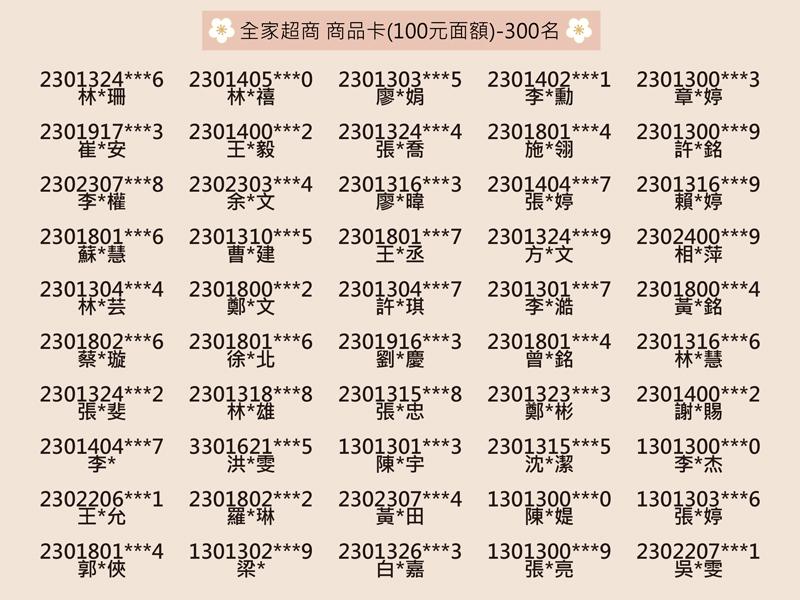 鐵粉專屬獎09